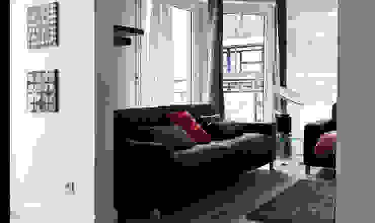 Salon par Soraya Deffar / Un Pretexte Moderne