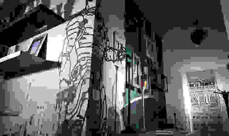 Entrée par Soraya Deffar / Un Pretexte Moderne