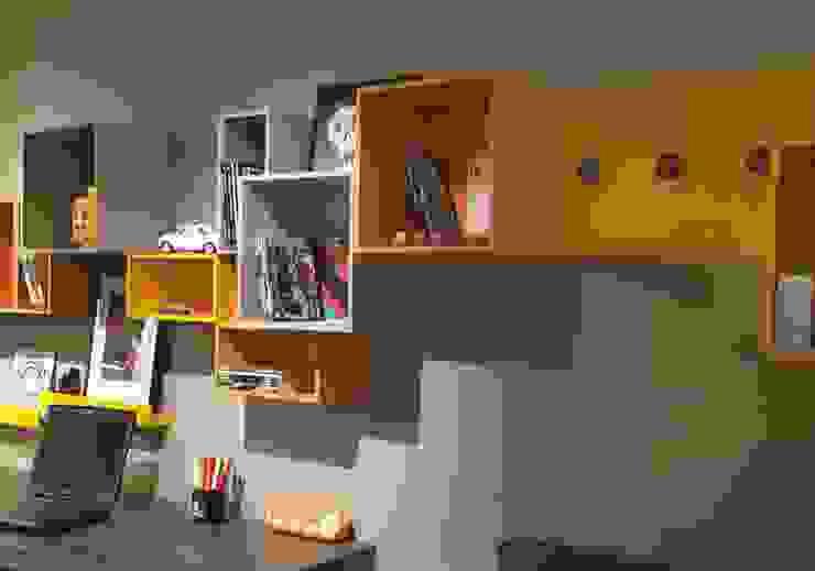 MOBIMIO - Räume für Kinder 의 에클레틱 , 에클레틱 (Eclectic)
