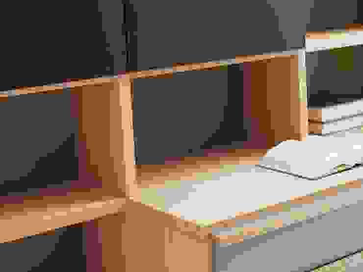 MOBIMIO - Räume für Kinder Nursery/kid's roomStorage