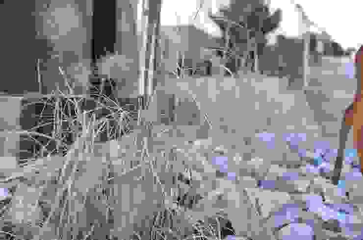 Herbststimmung Ausgefallene Häuser von arché techné néos Ausgefallen