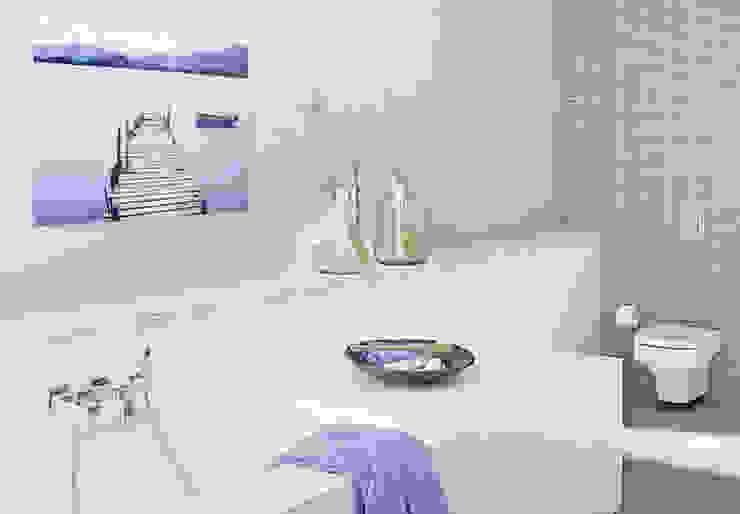 Wanddeko für das Badezimmer von K&L Wall Art | homify