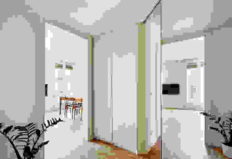 M2ARQUITECTURA Maisons modernes
