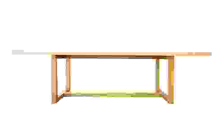 Table Basse VV01 par Victor Vergne Ebéniste