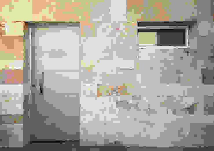 Casa La Pietra - Campomarino Lido di Fernando A.Baldassarre architetto Moderno