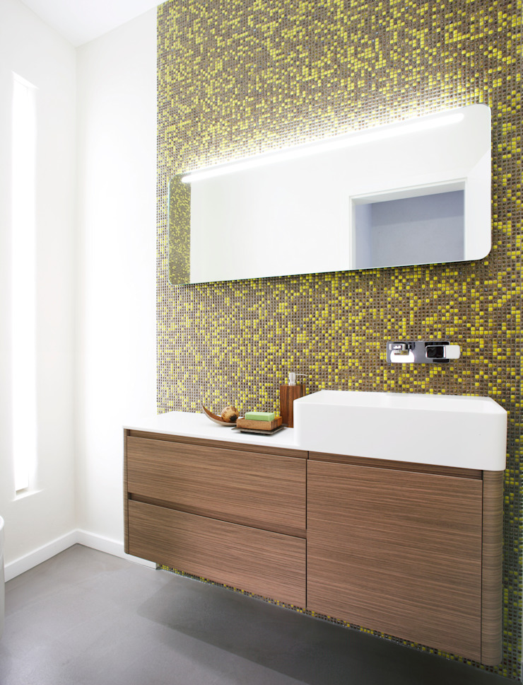 Angelika Wenicker - Vollbad Modern bathroom