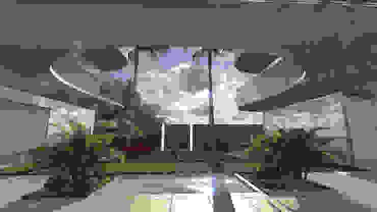حديث  تنفيذ Deborah Iachinski Arquitetura & Interiores, حداثي