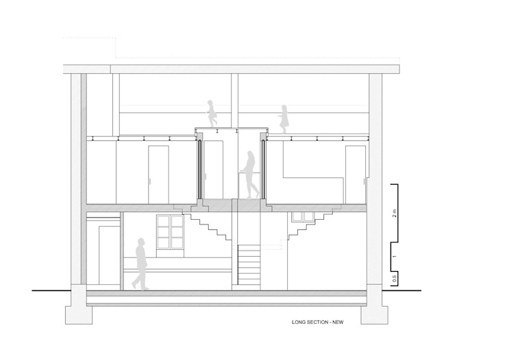by Cristina Meschi Architetto Rustic