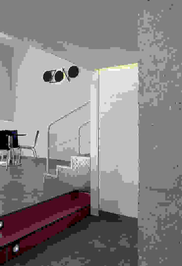 detalle Gastronomía de estilo industrial de interior03 Industrial