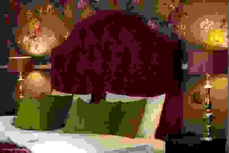 Hotelumbau Ausgefallene Schlafzimmer von Stylhaus - Farbe & Stil für Räume Ausgefallen