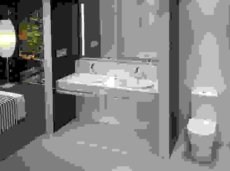 Architectura von Villeroy & Boch ‒ zeitloses Design für Ihr Bad Villeroy & Boch AG Badezimmer