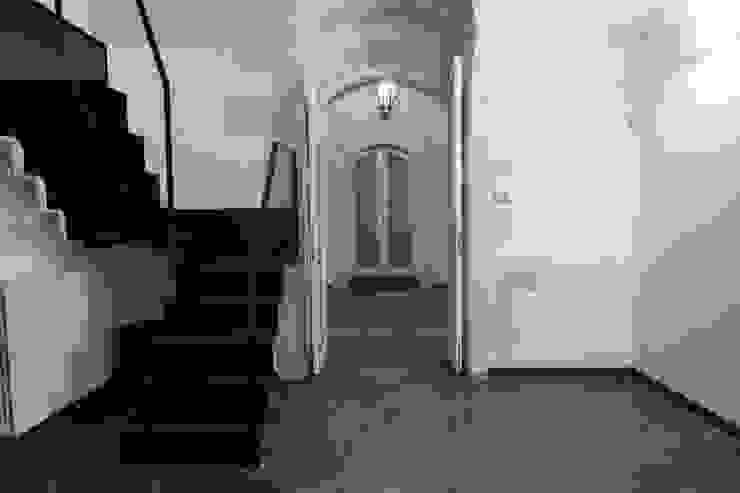 Recupero di un palazzo storico di studio di architettura Antonio Giummarra