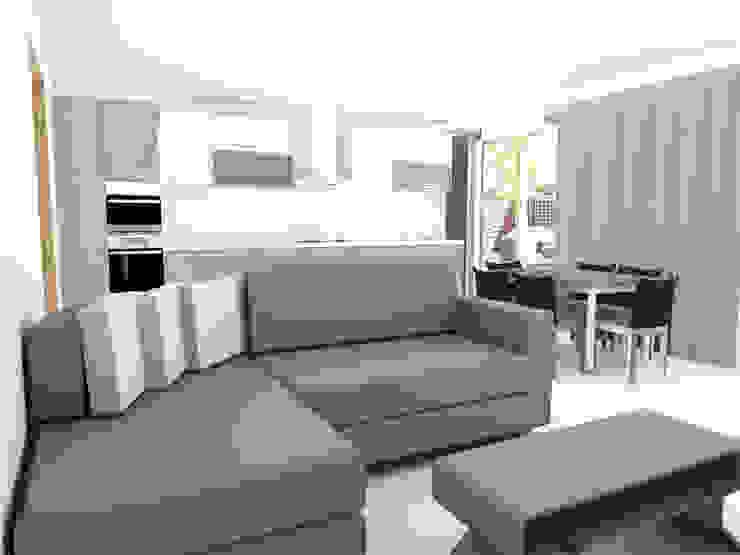 M.4 - Restoration of a villa Habitaciones de CM2 Team