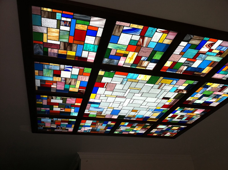 Skylights Glasstec ArtworkOther artistic objects