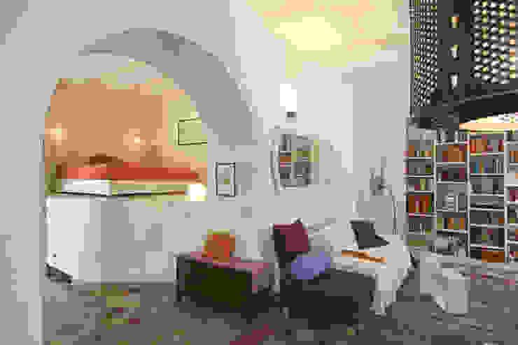 appartamento FG di Laura Pistoia Architetto