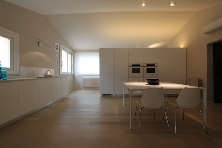 studio di architettura Antonio Giummarra HaushaltHaustierzubehör