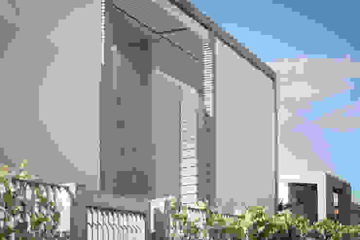 Case per vacanza – Campomarino Lido(CB) di Fernando A.Baldassarre architetto