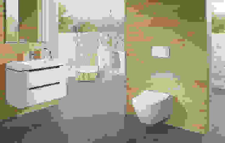 Ванная комната от Villeroy & Boch AG