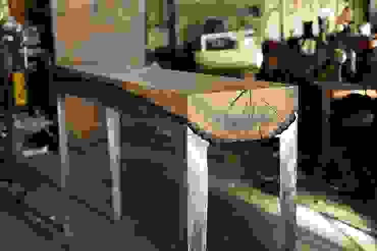 Wood Casting de hilla shamia