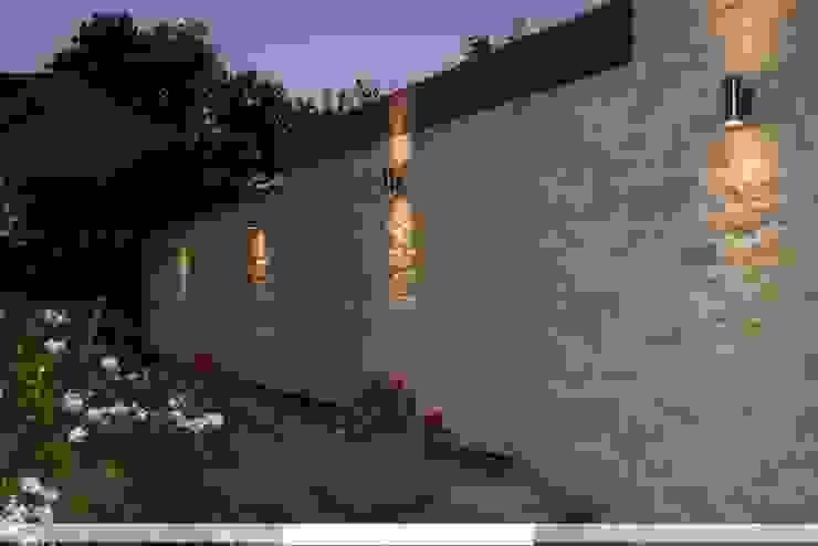 Piedra para muro imitacion a piedra natural de ARQUE PIEDRA RECONSTITUIDA SL Rústico