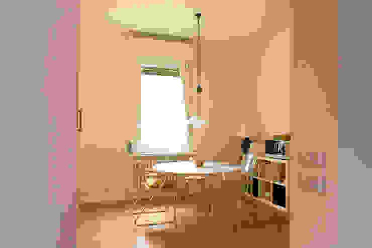 Sala da pranzo Sala da pranzo moderna di Fabio Ramella Architetto Moderno