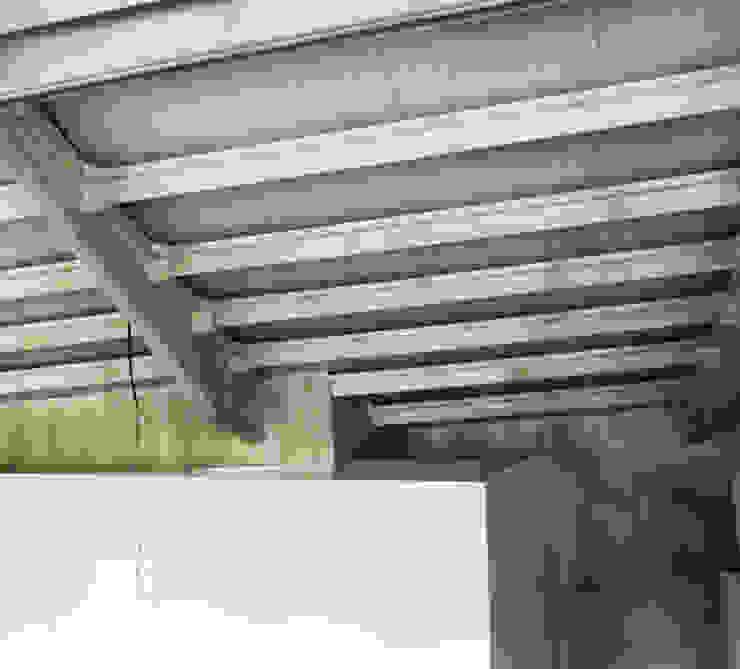 HANG#P Case in stile industriale di Margarete (Architetti Anselmi S. e Crucianelli E.) Industrial