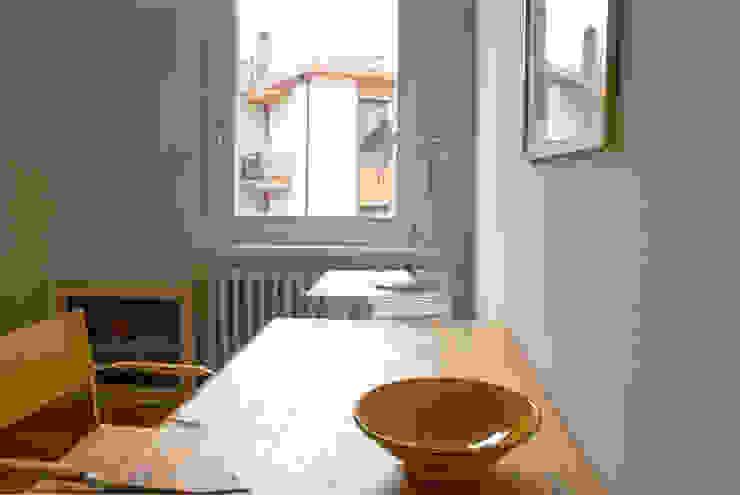 Studio Studio moderno di Fabio Ramella Architetto Moderno