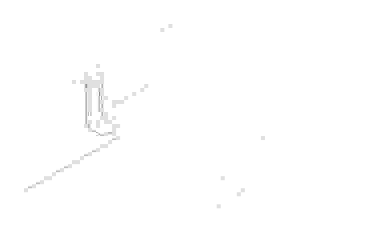Casa&Putìa Camera da letto in stile industriale di MM A   Massimiliano Masellis Architetti Industrial