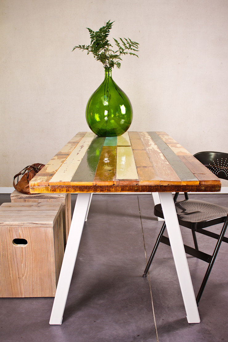 industrial  by PURE Wood Design, Industrial
