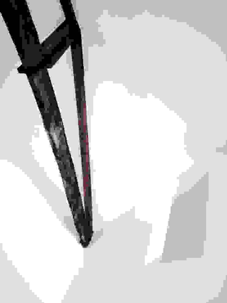 Casa L Soggiorno minimalista di MM A | Massimiliano Masellis Architetti Minimalista