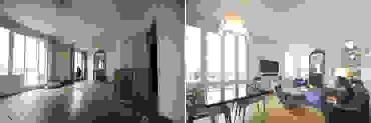 Projet 15 par Createurs d'interieur Lyon