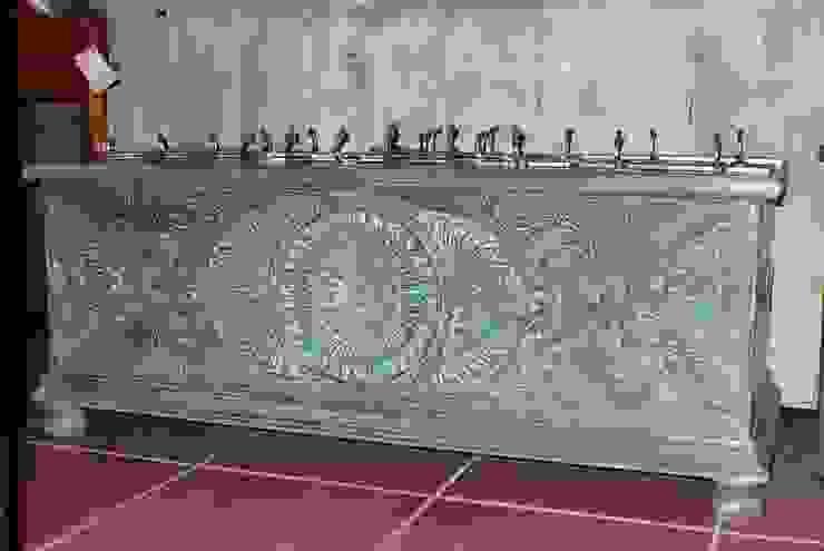 Baúl de Salablanca furniture and Decoration