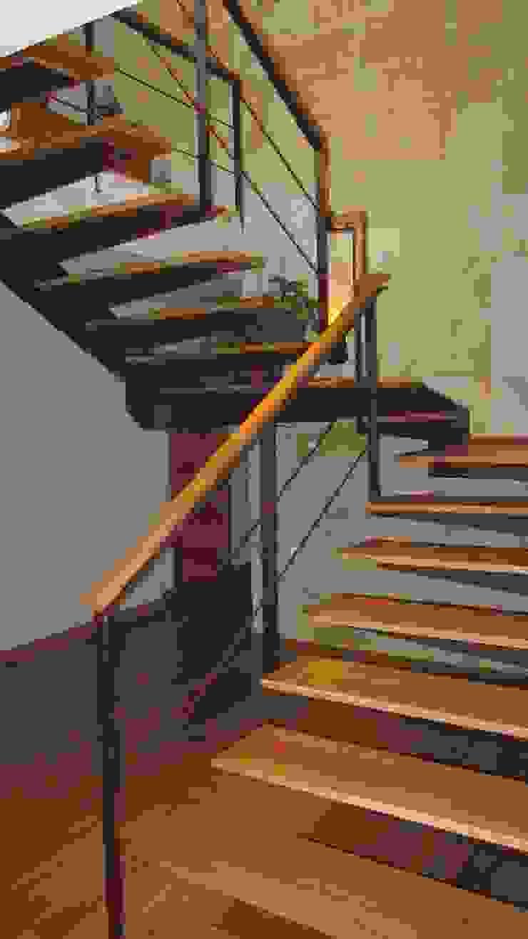 Escalera de Sac - Arquitectura