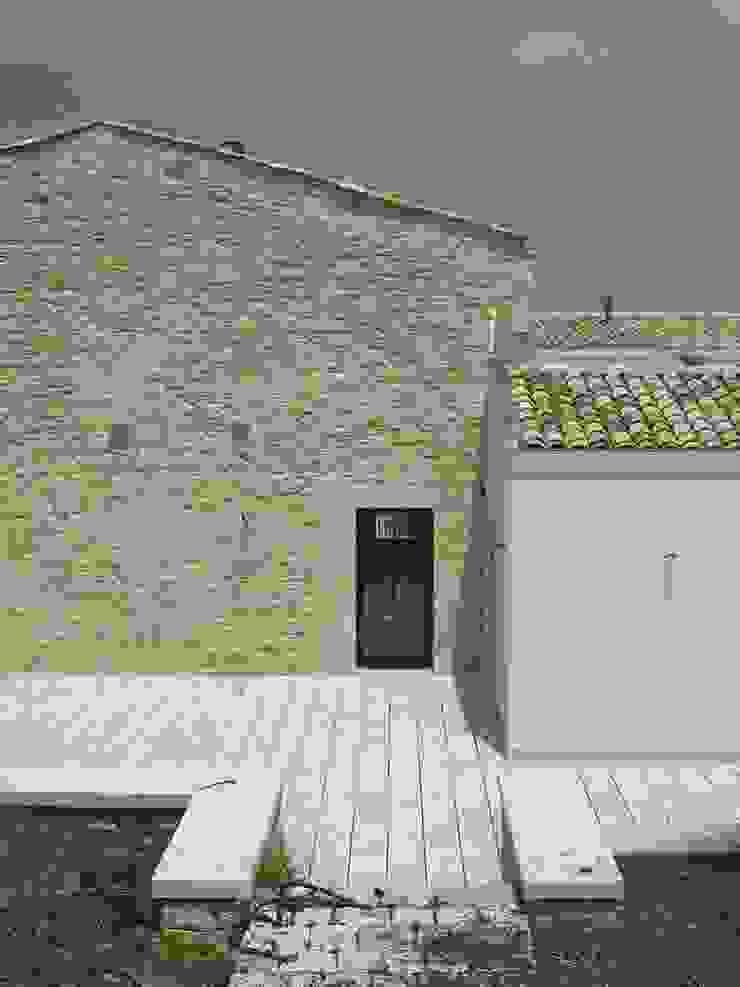 House by studio di architettura Antonio Giummarra