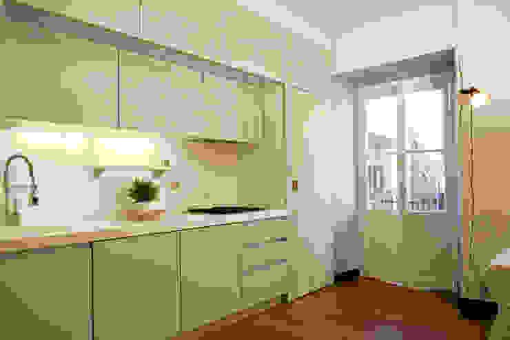 appartamenti SEA+SIA di PAT. Moderno