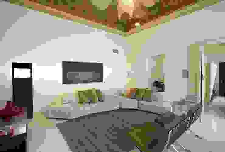 appartamento in palazzo chiapponi di PAT. Moderno