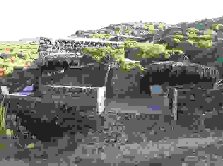 von studio di architettura DISEGNO Mediterran