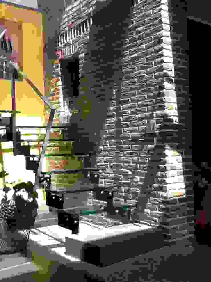 Casa dell'architetto di Studio di Architettura Santa Contarino Eclettico