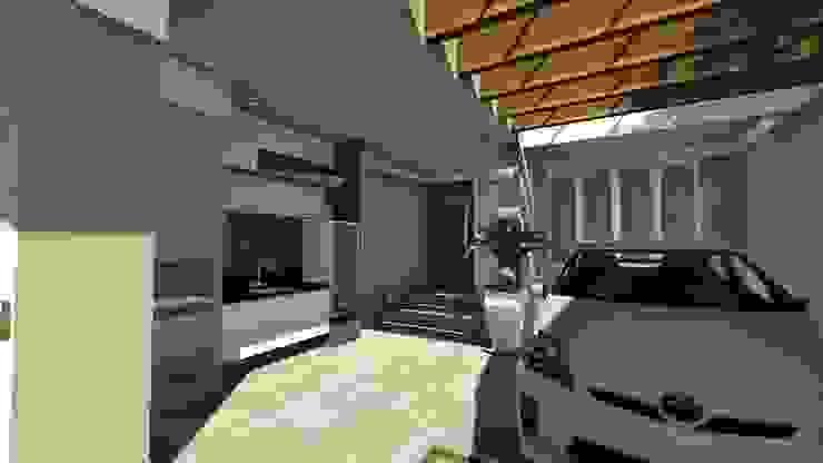 de VS Arquitetura Moderno