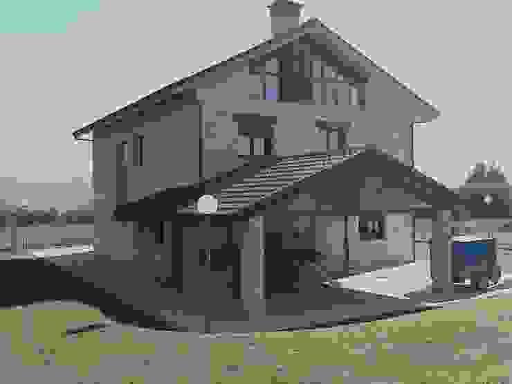 VIVIENDA CAREÑES de Agora Arquitectos