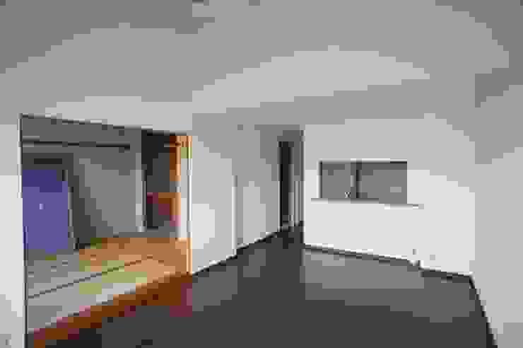 minimalist  by ニュートラル建築設計事務所, Minimalist