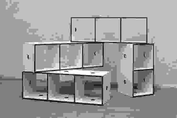 par designobjectsound Minimaliste