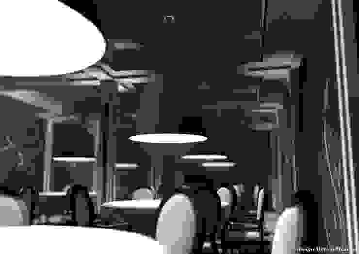 Masi Interior Design di Masiero Matteo Koloniale Gastronomie