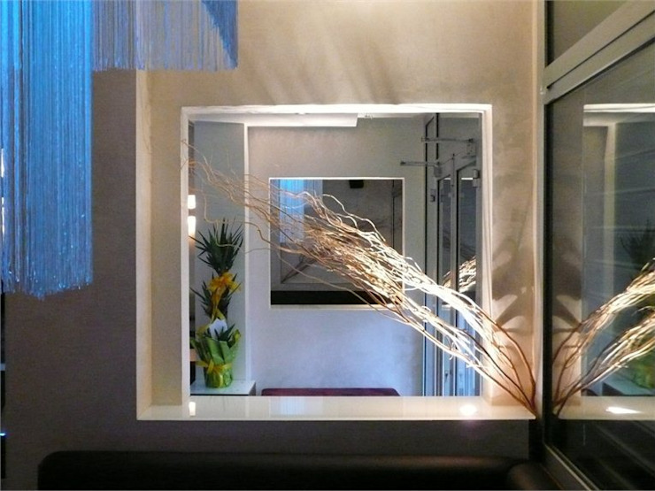 Masi Interior Design di Masiero Matteo Moderne Gastronomie