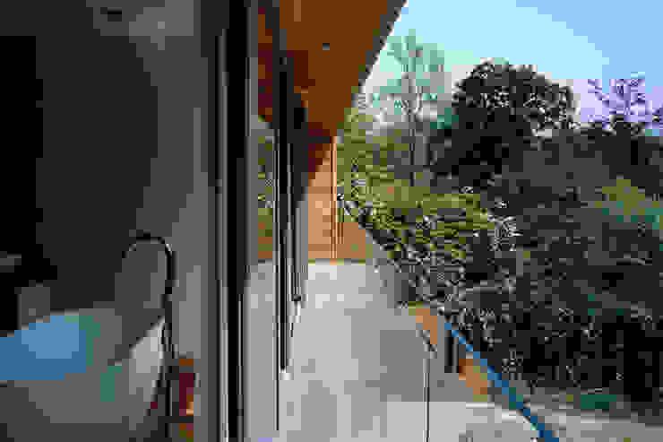 Projekty,  Domy zaprojektowane przez Patalab Architecture, Nowoczesny