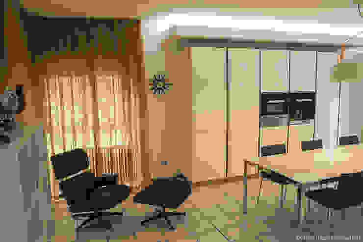 Arch. Massimo Bertola Minimalist kitchen