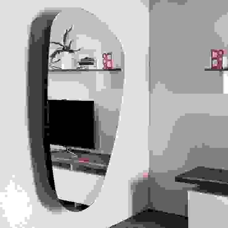 Espejo Lens de Cattelan Italia de Ociohogar Moderno