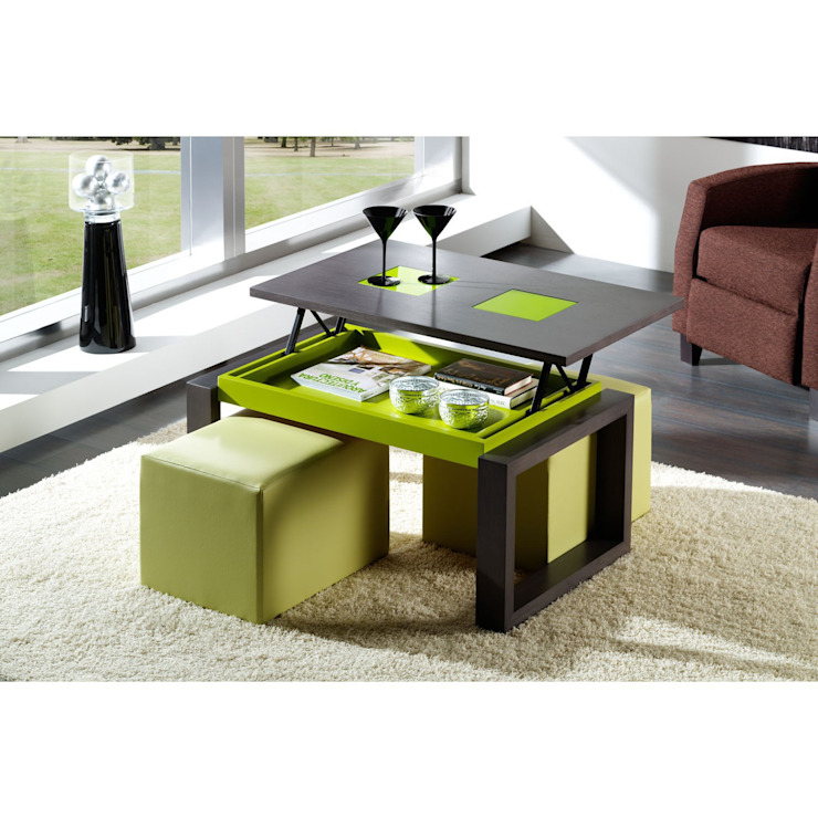 Ociohogar Living roomSide tables & trays