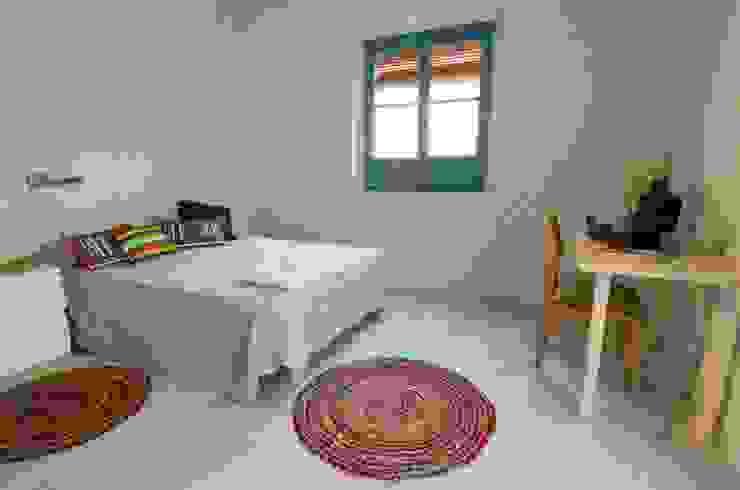 Rehabilitación inmueble para Hostel. Centro Histórico Sevilla Espacios de Estudio de arquitectura DS arquitectura