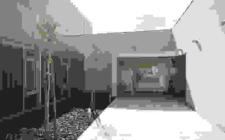 Biblioteca Pública de La Rinconada Espacios de Estudio de arquitectura DS arquitectura